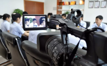 宣传片制作镜头之间的衔接尤为重要
