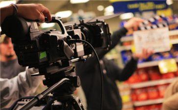 广告片拍摄怎样有限展示企业产品?