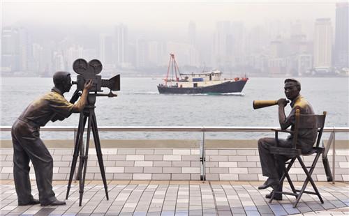 广州企业产品广告片拍摄制作的符号幻象