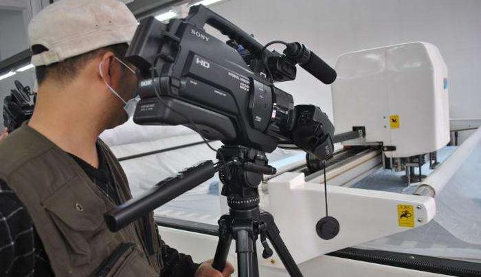 广交会企业视频拍摄技术